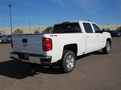 2018 Silverado 1500 Crew Cab 4x4,  Pickup #JG547485 - photo 3