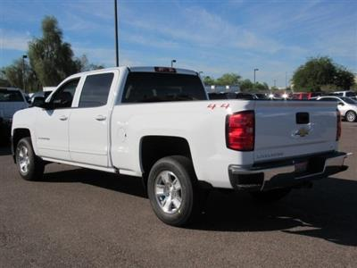2018 Silverado 1500 Crew Cab 4x4,  Pickup #JG547485 - photo 2