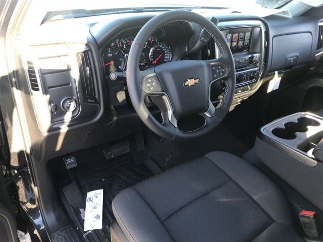 2018 Silverado 1500 Crew Cab 4x2,  Pickup #JG552313 - photo 6