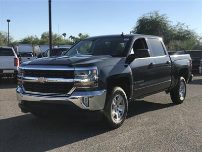 2018 Silverado 1500 Crew Cab 4x2,  Pickup #JG552313 - photo 1