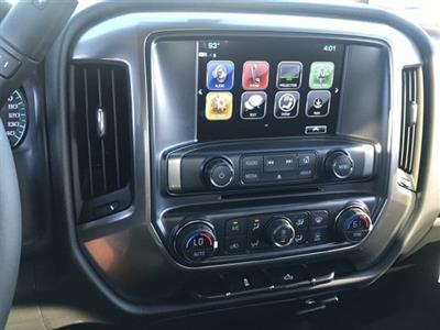 2018 Silverado 1500 Crew Cab 4x2,  Pickup #JG552313 - photo 8