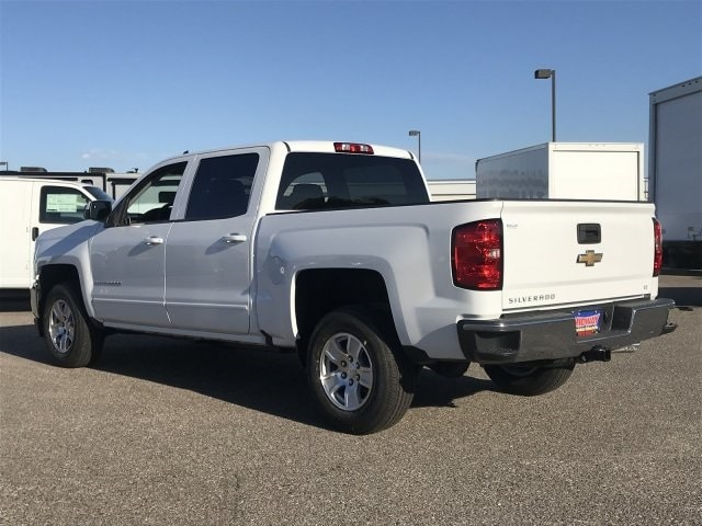 2018 Silverado 1500 Crew Cab 4x2,  Pickup #JG574923 - photo 2