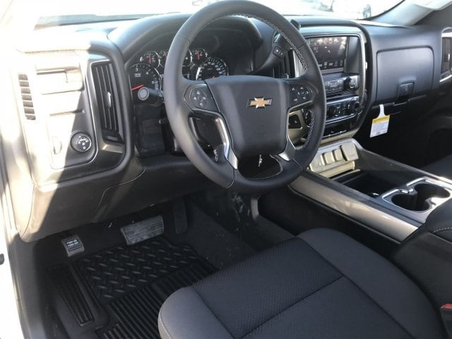 2018 Silverado 1500 Crew Cab 4x2,  Pickup #JG574923 - photo 6