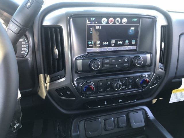 2018 Silverado 1500 Crew Cab 4x2,  Pickup #JG574923 - photo 8