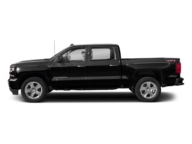 2018 Silverado 1500 Crew Cab 4x2,  Pickup #JG576093 - photo 1
