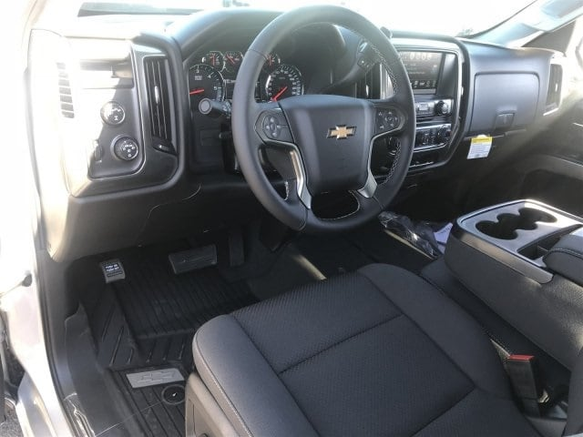 2018 Silverado 1500 Crew Cab 4x4,  Pickup #JG580637 - photo 6