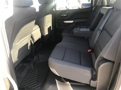 2018 Silverado 1500 Crew Cab 4x4,  Pickup #JG580637 - photo 5