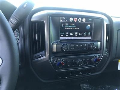 2018 Silverado 1500 Crew Cab 4x4,  Pickup #JG580637 - photo 8
