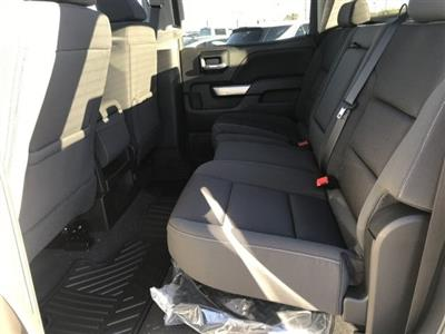 2018 Silverado 1500 Crew Cab 4x2,  Pickup #JG583980 - photo 5