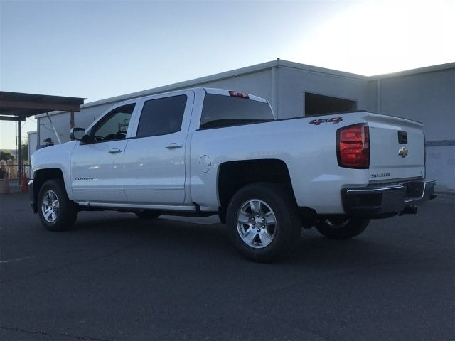 2018 Silverado 1500 Crew Cab 4x4,  Pickup #JG586186 - photo 2