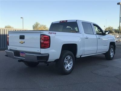2018 Silverado 1500 Crew Cab 4x4,  Pickup #JG586186 - photo 3