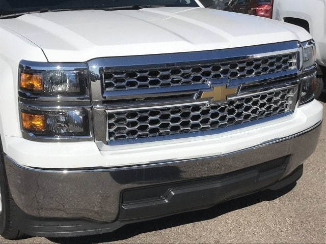 2014 Silverado 1500 Crew Cab 4x2,  Pickup #JG602853A - photo 5