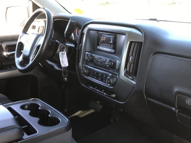 2014 Silverado 1500 Crew Cab 4x2,  Pickup #JG602853A - photo 11