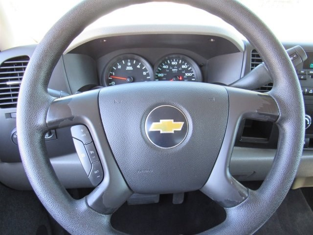 2011 Silverado 1500 Crew Cab, Pickup #JS559898A - photo 17