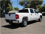 2011 Silverado 1500 Crew Cab, Pickup #JS559898A - photo 3