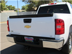 2011 Silverado 1500 Crew Cab, Pickup #JS559898A - photo 4