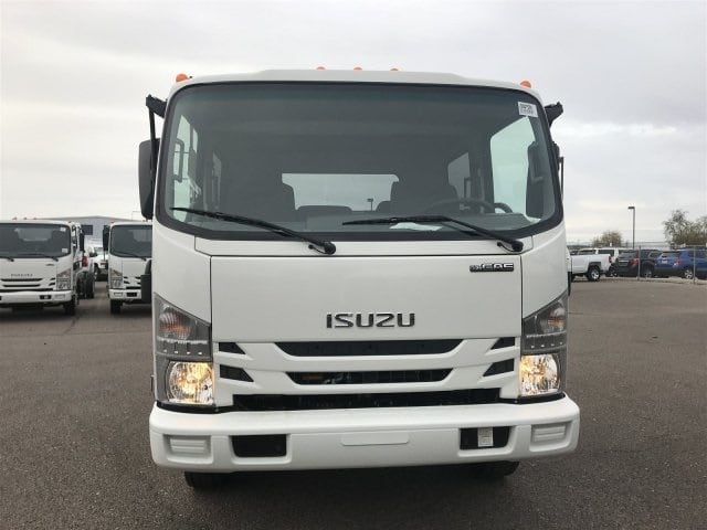 2018 NPR-HD Crew Cab,  Cab Chassis #JS807585 - photo 5
