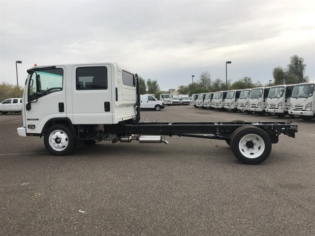 2018 NPR-HD Crew Cab,  Cab Chassis #JS807586 - photo 7