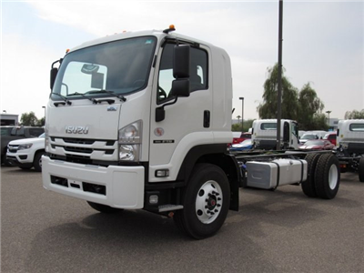 2018 FTR Regular Cab, Cab Chassis #JSG00427 - photo 1