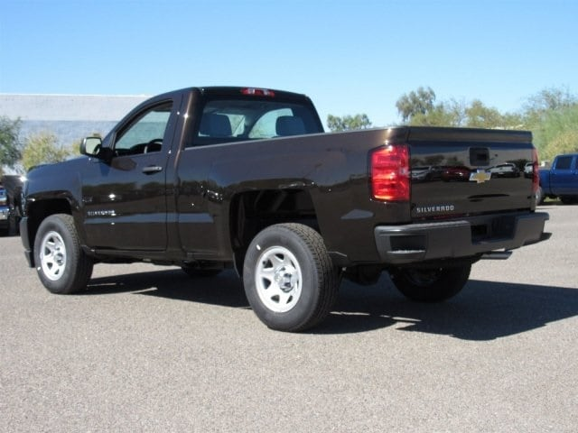2018 Silverado 1500 Regular Cab, Pickup #JZ143496 - photo 2