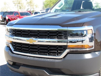 2018 Silverado 1500 Regular Cab, Pickup #JZ143496 - photo 5