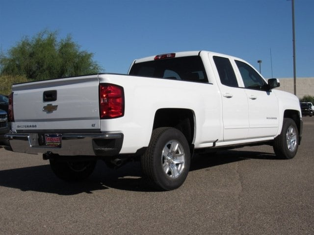 2018 Silverado 1500 Extended Cab Pickup #JZ148964 - photo 3