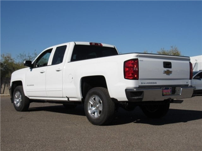 2018 Silverado 1500 Extended Cab Pickup #JZ148964 - photo 2