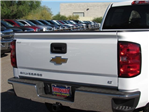 2018 Silverado 1500 Extended Cab Pickup #JZ148964 - photo 4