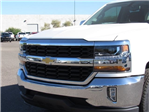 2018 Silverado 1500 Extended Cab Pickup #JZ148964 - photo 5