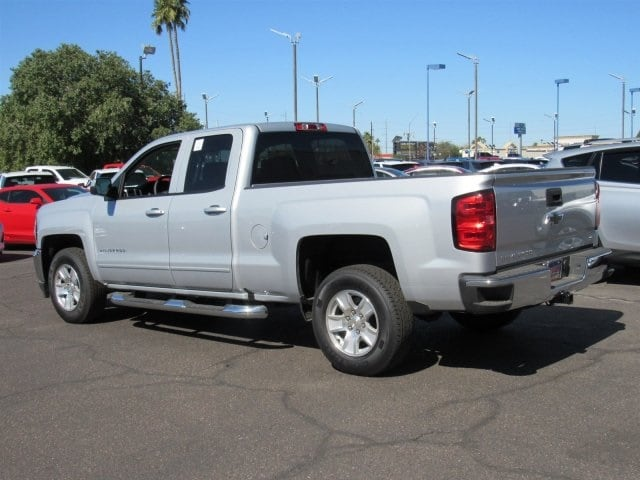 2018 Silverado 1500 Double Cab, Pickup #JZ152235 - photo 2