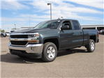 2018 Silverado 1500 Double Cab 4x2,  Pickup #JZ161090 - photo 1