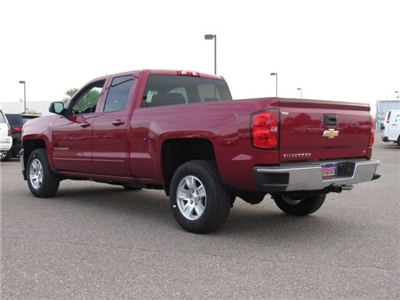 2018 Silverado 1500 Extended Cab Pickup #JZ162702 - photo 2