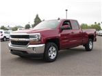2018 Silverado 1500 Extended Cab Pickup #JZ162702 - photo 1