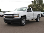 2018 Silverado 1500 Regular Cab Pickup #JZ169517 - photo 2