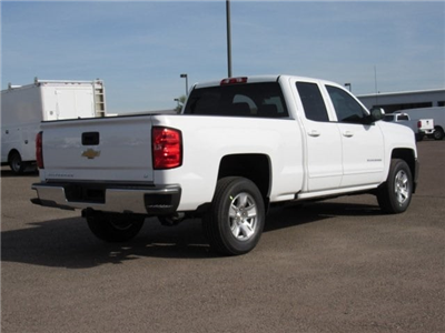 2018 Silverado 1500 Double Cab, Pickup #JZ171406 - photo 3