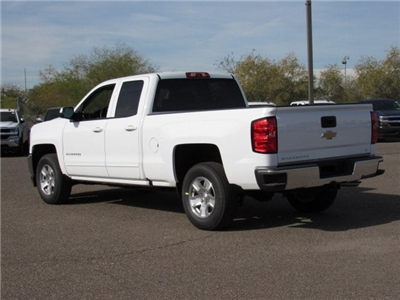 2018 Silverado 1500 Double Cab, Pickup #JZ171406 - photo 2