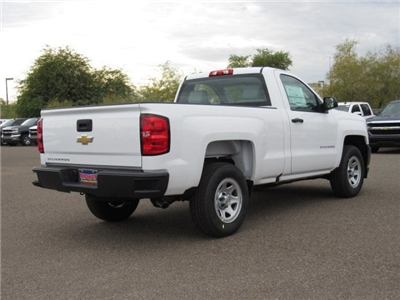 2018 Silverado 1500 Regular Cab, Pickup #JZ172020 - photo 3
