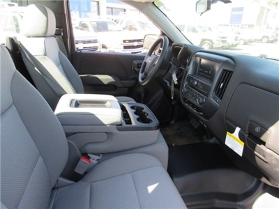 2018 Silverado 1500 Regular Cab 4x2,  Pickup #JZ172143 - photo 5