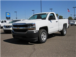 2018 Silverado 1500 Regular Cab 4x2,  Pickup #JZ172143 - photo 1