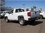 2018 Silverado 1500 Regular Cab 4x2,  Pickup #JZ172143 - photo 2