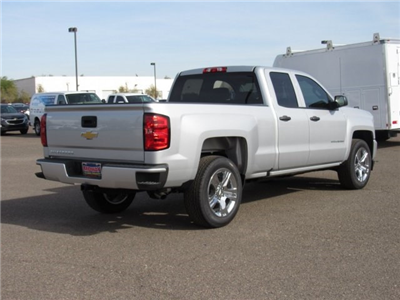 2018 Silverado 1500 Double Cab, Pickup #JZ172322 - photo 3