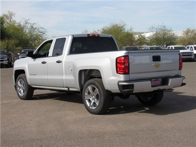 2018 Silverado 1500 Double Cab, Pickup #JZ172322 - photo 2