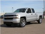 2018 Silverado 1500 Double Cab, Pickup #JZ172322 - photo 1