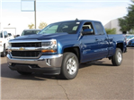 2018 Silverado 1500 Double Cab 4x4,  Pickup #JZ176330 - photo 1