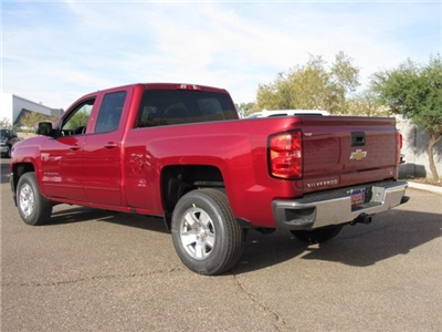 2018 Silverado 1500 Double Cab 4x2,  Pickup #JZ177091 - photo 2