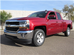 2018 Silverado 1500 Double Cab 4x2,  Pickup #JZ177091 - photo 1