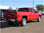 2018 Silverado 1500 Extended Cab Pickup #JZ177611 - photo 3
