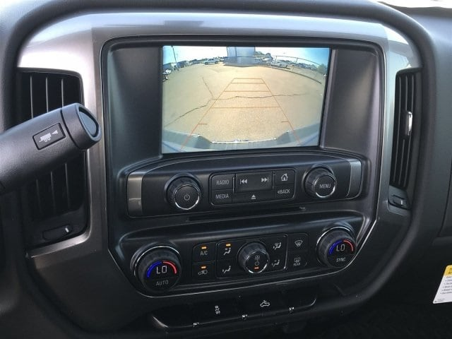 2018 Silverado 1500 Double Cab 4x4, Pickup #JZ226133 - photo 10