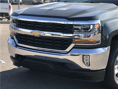 2018 Silverado 1500 Double Cab 4x4, Pickup #JZ226133 - photo 5