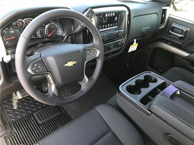 2018 Silverado 1500 Double Cab 4x4, Pickup #JZ226133 - photo 8